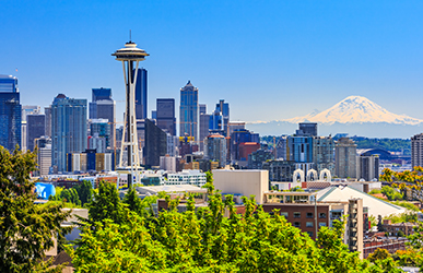 Seattle | Magellan Vacations